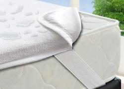 Купить непромокаемый наматрасник на резинке  ТМ «Рехмуновъ»
