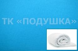Купить бирюзовый трикотажный пододеяльник в Ярославле