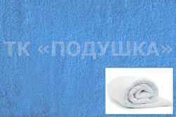 Купить голубой махровый пододеяльник  в Ярославле