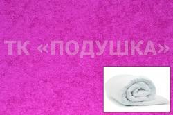 Купить фиолетовый махровый пододеяльник  в Ярославле